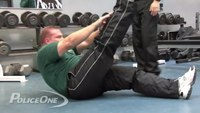 Fitness with Di Naso: Working the Core