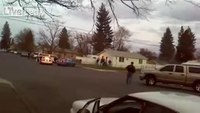 Wash. police fatally shoot armed robbery suspect