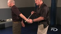Crowd control: cuffing with flex ties