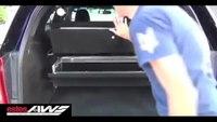 Estes AWS SUV Rapid Access Weapon Locker