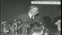 1951 throwback: NY medical emergency defense units sworn in