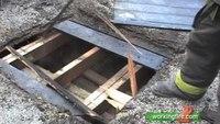 Ventilation Flat Roof Operations 2