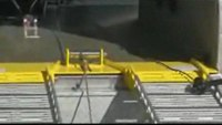 Watch how fast and easy the TranSafe Ramp and Winch System can be deployed