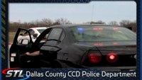 Dallas County CCD Police Dept. Outfits Vehicles with SpeedTech Lights