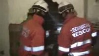 Chimney Rescue