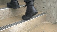 Bates Footwear's New Velocitor Boots
