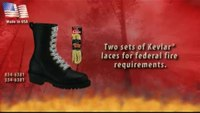 Thorogood Shoes - Hellfire Fireboots - 834-6381 _ 534-6381