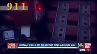 Fla. woman calls 911 on the sun