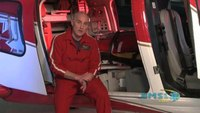 Helicopter EMS services