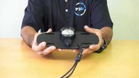 The P3M Micro Nav Board Simplifies Dive Rescue Operations