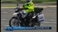 Austin EMS gets new emergency motorcycle