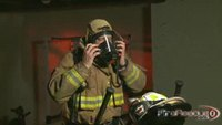 FIREGROUND: Fire Entrapment - Conserving SCBA Air