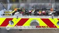 SVI Trucks - Inside the Rescue Pumper