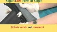 Sager Splints - S301