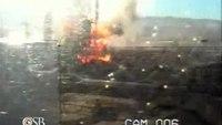 Utah refinery explosion
