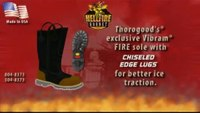Thorogood Shoes - Hellfire Fireboots - 804-8373 _ 504-8373