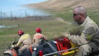 All Terrain Res-Q ATV Rescue Training Weekend from Emergency Equipment