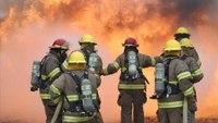 A Fireman's Prayer