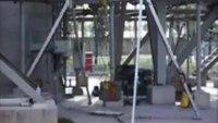 Arachnipod Bridge Test By RescueTECH