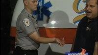 EMS street survival: Lesson 3