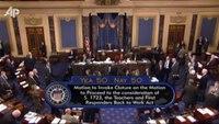 Senate Rejects Big Piece of Obama Jobs Bill