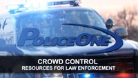 Crowd control, riot response resources for police