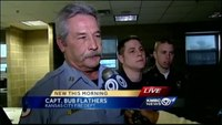 Firefighters talk about rescuing boy