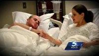 Medical helicopter crash survivor describes recovery
