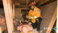 Standing Orders: Tips for treating USAR crush injuries