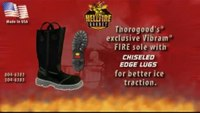 Thorogood Shoes - Hellfire Fireboots - 804-6383 _ 504-6383