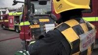 Hoax fire calls