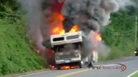 Reality Training: Fighting a recreational vehicle fire
