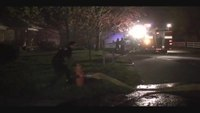 Indiana house fire ruled arson