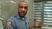 A day in the life of a Rikers Island CO