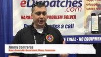eDispatches Testimonial at FDIC 2015