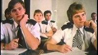'80s police recruitment video