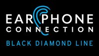 Earphone Connection's Black Diamond Product Line