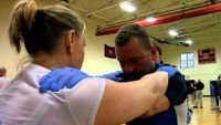 Wis. DOC training academy shows reality of the job