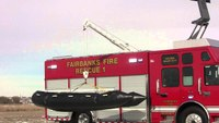 Fairbanks Fire Department Heavy Rescue