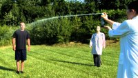 Pepper Spray vs. Wasp Spray Challenge: Get the Facts for Self-Defense