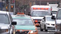 Ride along with Toronto paramedics