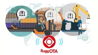RuggOTA | Over-The-Air Update for your devices