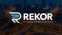 Rekor - AI Driven Decisions