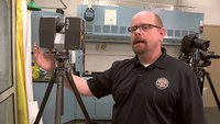 2015 Innovation Awards -  Faro Crime Scene Scanner