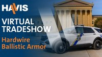 Havis Virtual Trade Show: Hardwire Ballistic Armor