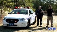 [TRAINING TIPS] Police Counter Ambush Training