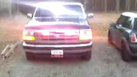 Led Outfitters POV Sl20 dash/Sm24 Grille Lights