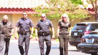 A New, Integrative, and Proven Police Chaplaincy Model