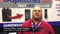eDispatches Training Officer Testimonial