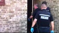 Thetford police raid